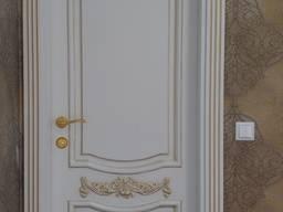 Межкомнатные двери нестандартных размеров на заказ !!! - photo 2