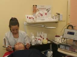 Мезотерапия лица коктейлем по выбору плюс массаж и гидратирующая маска