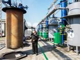 Мини-завод для переработки отходов в жид альтер топливо - фото 2