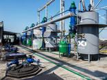Мини-завод для переработки отходов в жид альтер топливо - фото 3