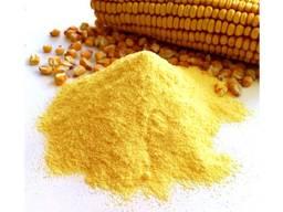 Мука кукурузная (corn flour)