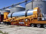 Нов мобилен завод за асфалт PARKER RoadStar 3000 (производителност - 240 т. ч. ) - photo 3