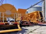 Нов мобилен завод за асфалт PARKER RoadStar 3000 (производителност - 240 т. ч. ) - photo 4
