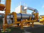Нов завод за асфалт PARKER PLANT StarBatch C750 (в контейнери) - фото 4