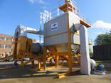 Нов завод за асфалт PARKER PLANT StarBatch C750 (в контейнери) - фото 7