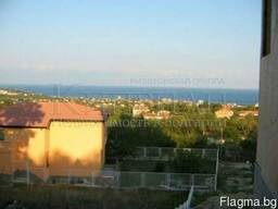 Новый дом в 6 км от Варна, с вид на море - фото 2