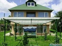 Новый дом в 9 км от Варны