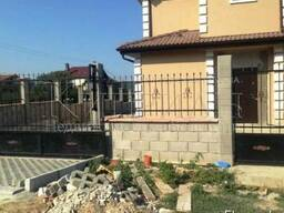 Новый двухэтажный дом и в 3 км от пляжа курорта Камчия. - фото 3