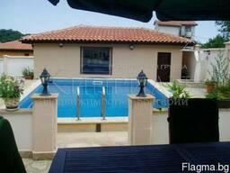 Новый полностью меблированный дом с бассейном, Варна - фото 2