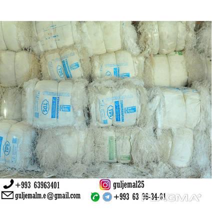 Отпадъци от полиетиленова прежда