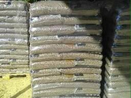 Пеллеты сосновые 6-8мм (производитель)