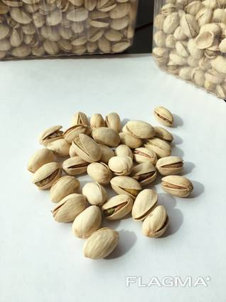 Pistachio, USA, natural / salted, US Extra No. 1, 21/25, wholesale / retail, roasting