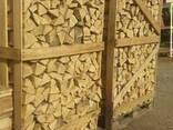 Продаём Дрова каминные естественной влажности и сухие - фото 1