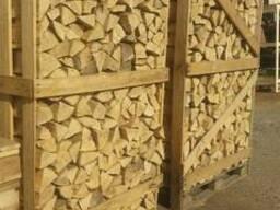 Продаём Дрова каминные естественной влажности и сухие