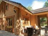 Производим деревянные бани - photo 5