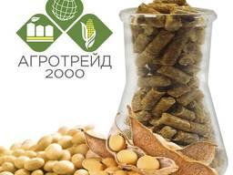Производител на соево брашно с високо съдържание на протеини