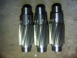 Резервни части за кранове MKG 25BR, SKG 40/63, RDK250, DEK251, МКG25/01