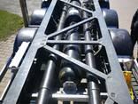 CNG Cylinders за камиони и ремаркета, 214 литра, ТИП 4 - фото 8