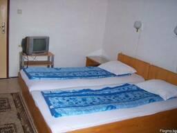 Сдам комнатьi у моря в Болгария, г. Поморие