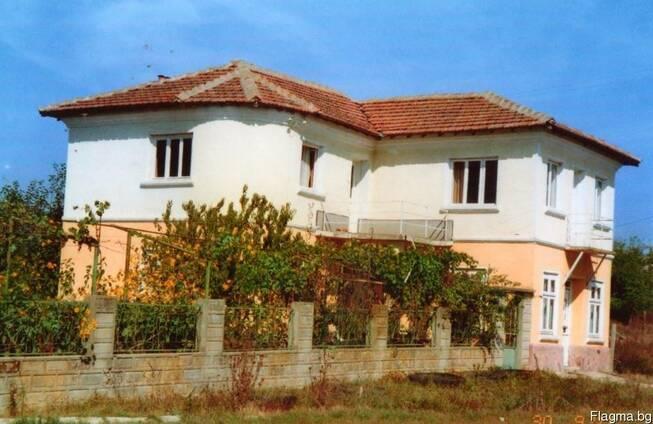 Сельский дом в 20 км от моря