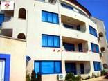 Солнечный берег, Болгария, 2-х комнатный, инвестиция, первая - фото 1