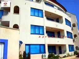 Солнечный берег, Болгария, 2-х комнатный, инвестиция, первая