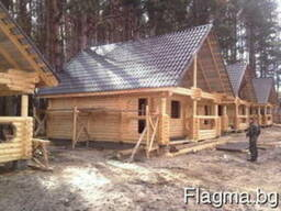 Строим экологически-чистые и энергосберегающие дома - фото 8