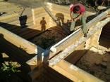 Строим продаем деревянные рубленые дома и бани - photo 6
