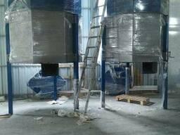 Сушильный комплекс «СВГ» - фото 4