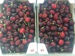 Sweet cherries from Greece - фото 2