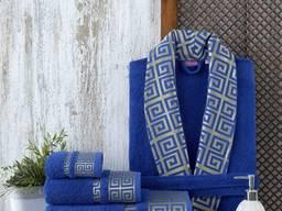 Турецкий домашний и гостиничный текстиль - photo 7
