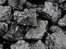 Угольная продукция.