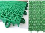 Универсальное пластиковое покрытие - фото 1
