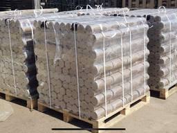 Wood briquettes Nestro