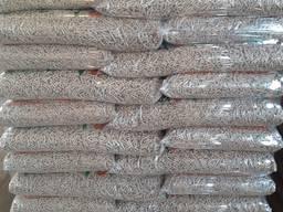 Wood pellets, high quality - фото 2